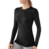 Smartwool W's Microweight Crew Black